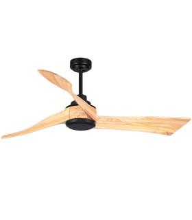 Quạt trần 3 cánh gỗ KATE 52
