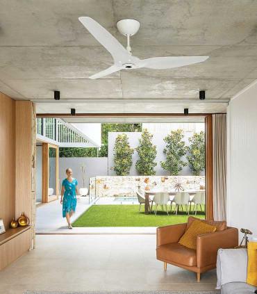 Smart Fans, Smart Home