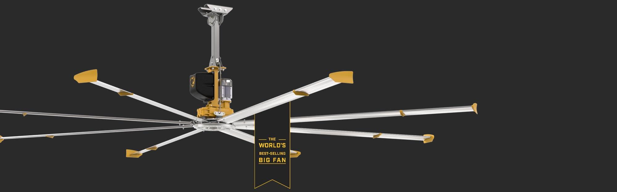 Powerfoil X3.0 chất lượng từ Hoa Kỳ